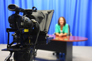 Studio Quality Video Production For Clinical Trial Management